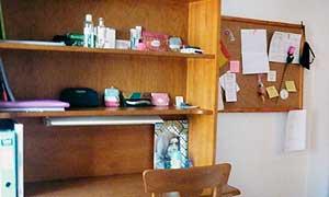 Alojamiento para estudiantes en Zaragoza