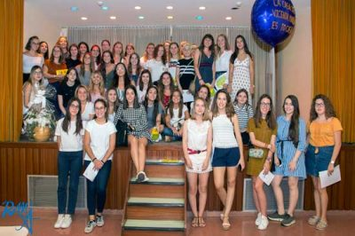 Bienvenida curso 2018-2019