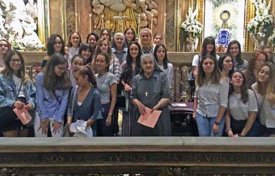 La Virgen del Pilar, una de las fiestas más importantes de Zaragoza