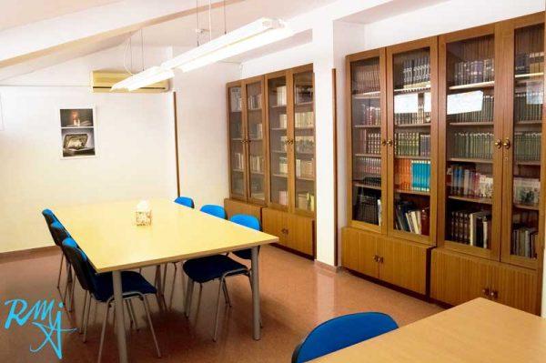 La residencia universitaria es una de las propuestas más fiables para completar tus estudios.