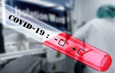 protocolo para evitar el contagio